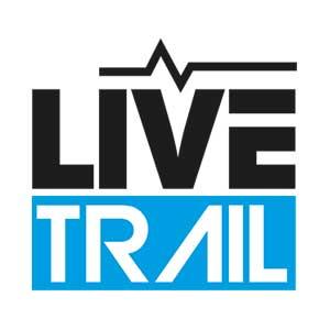 Logo Live Trail